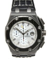 Audemars Piguet Royal Oak Offshore Juan Pablo Montoya 26030IO.OO.D001IN.01 B&P