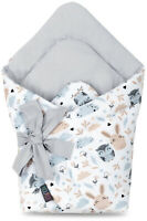 Baby Infant Blanket Baby Pod Swaddle Bag Baby Nest Animals High Quality