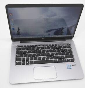 HP EliteBook 1030 G1 QHD+ 13.3  Touch Laptop: 16GB RAM, 180GB SSD, Warranty VAT