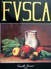 FUSCA - Bossaglia Rossana, Carlo Fusca