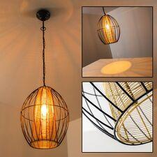 Lampe à suspension Lustre doré Design Plafonnier Lampe pendante Luminaire 142557