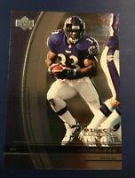 1999 Upper Deck # 10 PRIEST HOLMES Baltimore Ravens Nice LOOK !