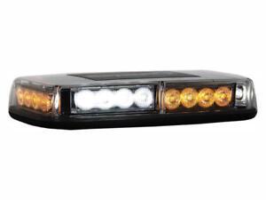 Buyers Flashing Amber Mini Light Bar  - 8891042