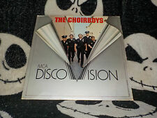 The Choirboys CAV Discovision Laserdisc LD Charles Durning Free Shipping
