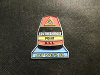 SOUTHERNMOST POINT U.S.A. KEY WEST, FL MAGNET!   a37XXH