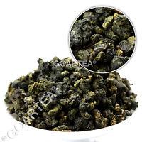 GOARTEA Organic Premium Taiwan Alishan High Mountain Jinxuan Milk Oolong Tea