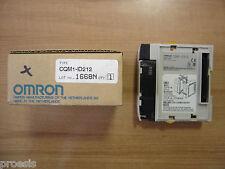 OMRON CQM1-ID212 Modulo 16 IN 24VDC common type