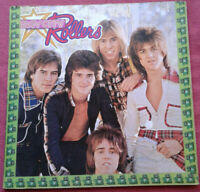 Bay City Rollers / Wouldn't You Like It / LP Vinyl 1975 Klappcover