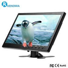 "10.1"" Monitor Display 1024X600 Portable HDMI VGA for PS3 Computer Xbox CCTV"