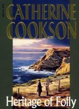 Heritage of Folly,Catherine Cookson,Catherine Marchant