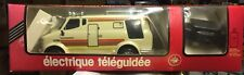 REEL TOYS ELETTRICO FILOGUIDATO CAMIONCINO TRUCK VINTAGE NEW!!!!