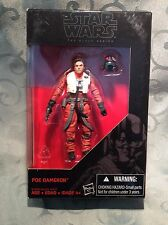 "Star Wars TBS 3.75"" The Force Awakens Ace Pilot Poe Dameron"