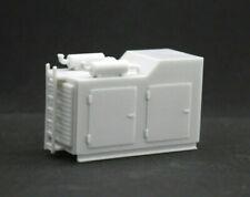 1:87 EM240 Bausatz Dieselgenerator Kibri z.B. für Herpa / Dio / Umbau Eigenbau
