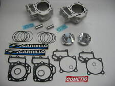 Brute Force 750 STD 85mm Cylinder kit w/ CP Piston 12.5:1 Cometic Gasket