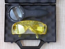 UV Lampe UV Brille zur Lecksuche diagnose Klimaanlage Kfz