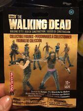 The Walking Dead Skybound Exclusive Mini Macfarlane Toys Figure Blind Bag