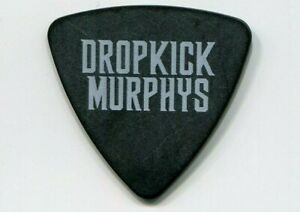 DROPKICK MURPHYS Blood 2013 Tour Guitar Pick!!! KEN CASEY custom concert stage