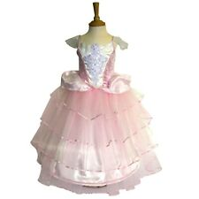 Pink Party Dresses Girls Age 7-8