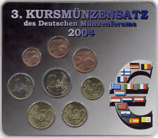 Deutschland Euro KMS 2004 D - Münzenforum
