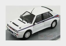 Lancia Delta Hf Integrale Martini 5 1992 White Whitebox 1:43 WB242