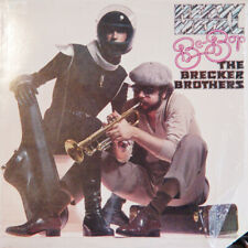 THE BRECKER BROTHERS Heavy Metal Be-Bop US Press Arista AB 4185 1978 LP