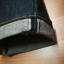 $108 GAP Kaihara Japanese Selvedge Denim RAW Straight Jeans sz 40x32 nwt
