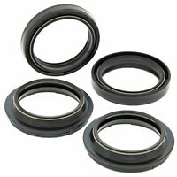 New Fork Dust Wiper and Oil Seal Set For SUZUKI GS1150 83-86/ GS500 89-02/GS550