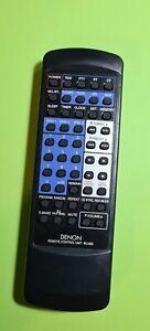 Original Fernbedienung  Denon RC 850