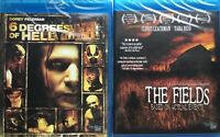 2 Horror Films 1 Low Price - BluRay - New! Free Shipping