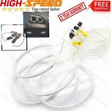 Kit LED Angel Eyes Feux Neon CCFL Pour BMW E36 E39 E46 E90 E91 + Anti Erreur OBD