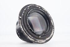 Vintage Dallmeyer Pentac 6 Inch f/2.9 Large Format Lens V18