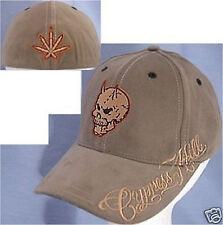 Cypress Hill! Demon Skull Green Baseball Hat Cap Os New