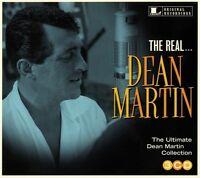 DEAN MARTIN - THE REAL...DEAN MARTIN 3 CD NEU