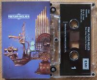 PINK FLOYD - RELICS (EMI 724383560349) 1996 REMASTER CASSETTE MIDDLE EAST EX!!