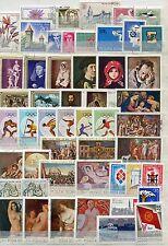 Lot Rumänien  o - um 1960 ( 38414 )