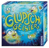 GLUPSCHGEISTER - Geisterjagd Unter Wasser - Kosmos 697648 - NEU