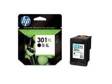 Cartucho HP CH563EE tinta original negro (HP 301 XL negro)