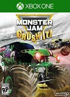 Monster Jam Crush It - Xbox One