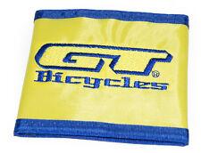 GT wallet. Yellow. NOS. BMX MTB Zaskar LE Avalanche Karakoram RTS Xizang Corrado