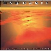 Bad Habit : Above And Beyond CD Value Guaranteed from eBay's biggest seller!