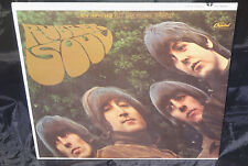 The Beatles Rubber Soul SEALED USA 1971 or 1975 RIAA VINYL LP W/ NO BARCODE