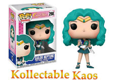 Sailor Moon - Sailor Neptune Pop! Vinyl Figure