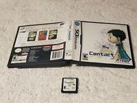 Contact (Nintendo DS, 2006)