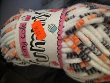 King Cole Yummy 100g Super Soft Knitting Yarn Chunky Baby Wool - Choice Colours