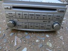 AM FM JBL RADIO 6CD CHANGER A51819 JBL SYNTHESIS RDS CD TEXT OC16K843