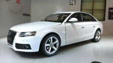 Articoli di modellismo statico bianco WELLY per Audi