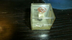 Pickering DTL-4S STEREOHEDRON stylus for the TL-4S cartridge- NOS!!