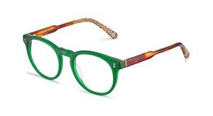 Etnia Barcelona TRASTE Farbe GRHV Brille Brillen Gestell Fassung vom Optiker