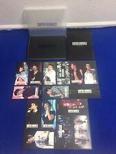 KPOP Super Junior - SUPER SHOW 3 Concert Photo Book