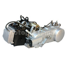Long Case 150CC GY6 Moped Scooter Engine Motor 150 CVT Auto Long Case 150CC GY6